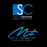 Signed Creatives + Melf Temblor Photography & Design