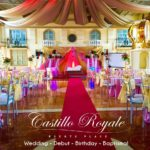 Castillo Royale Ortigas