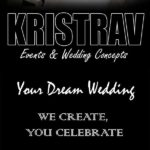 Kristrav Events and Wedding Concepts