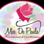 Miss De Paula Couture Flowers & Events Management