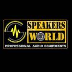 Speakersworld Pro Audio & Lighting Equipment Rental