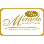 The Miracle Weddings and Events