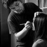 Archie Vergara {Make-up Artist & Hair Stylist}