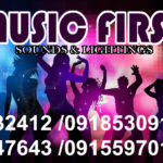 Music First Rental Manila